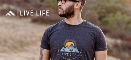 Live Life Clothing Co