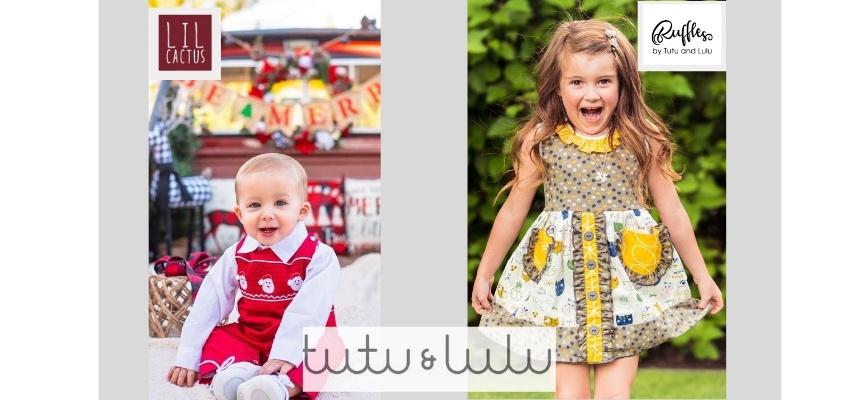 Tutu and Lulu