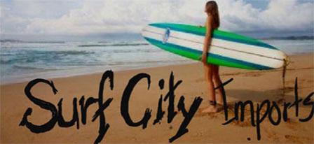 Surf City Imports