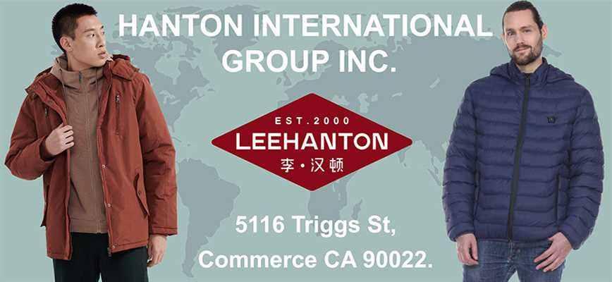 HANTON INTERNATIONAL GROUP INC