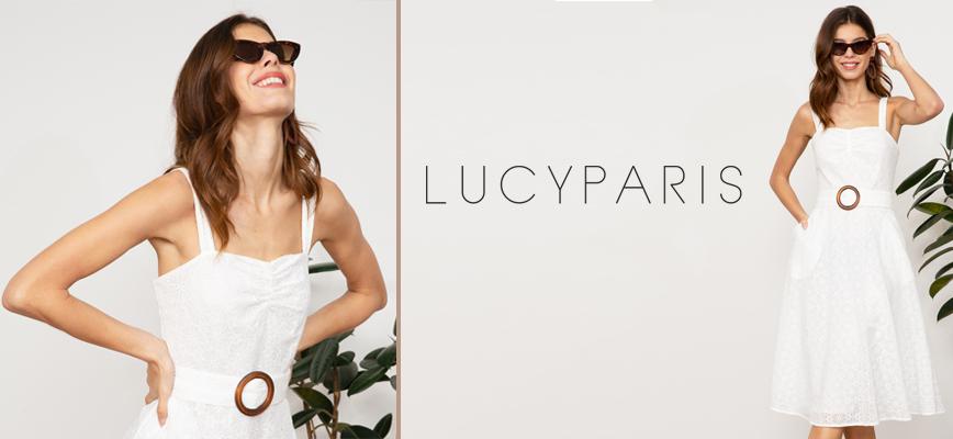 Lucy Paris