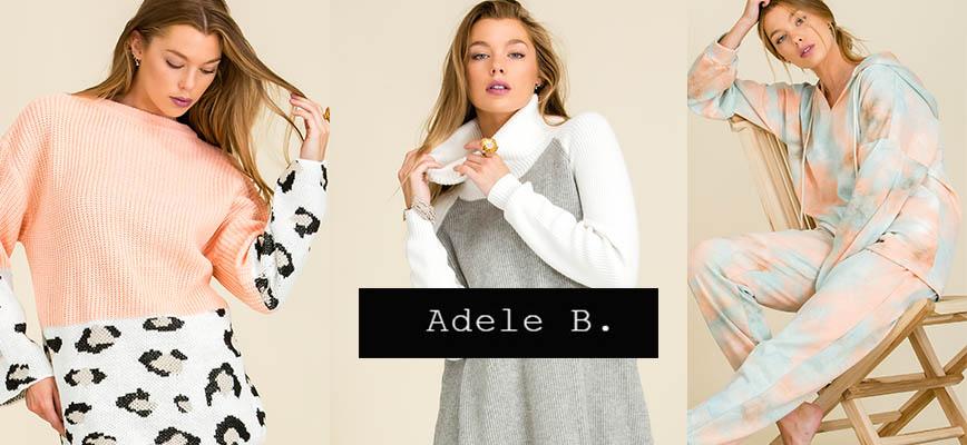 Adele B