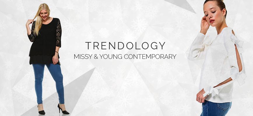 Trendology Inc