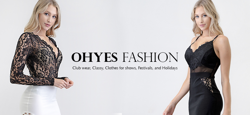 OhYes Fashion