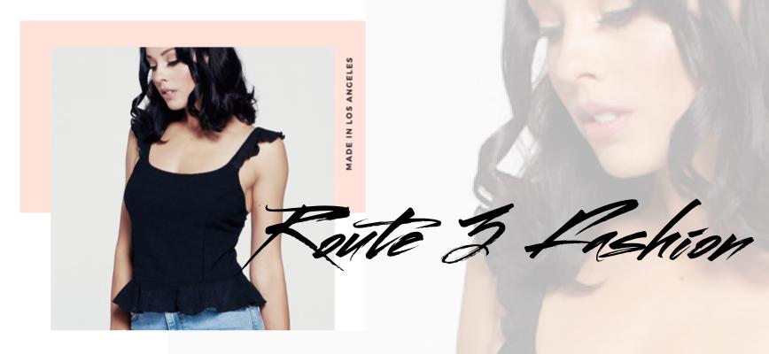 Route 3 Fashion