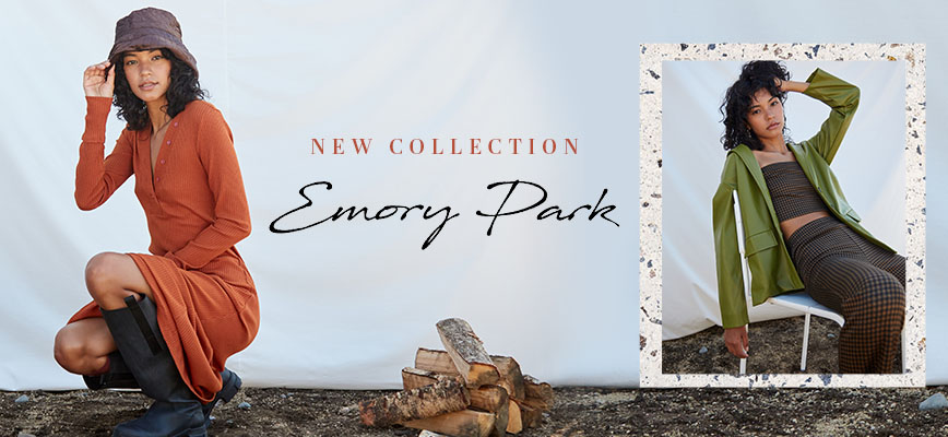 Emory Park