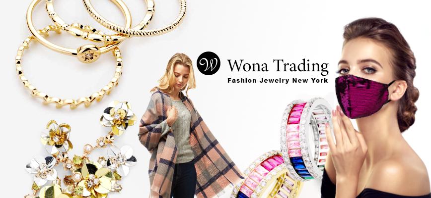 Wona Trading Inc.