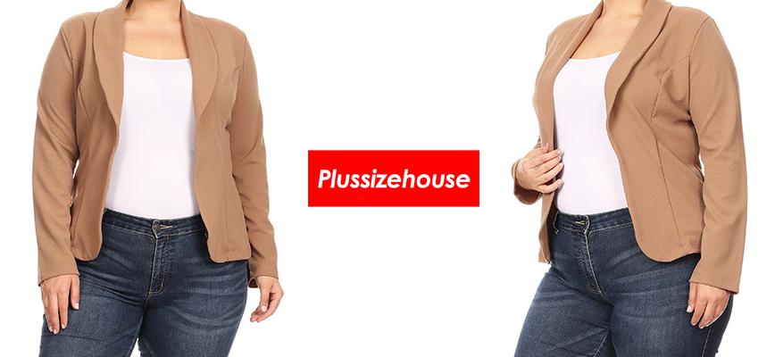 Plus Size House
