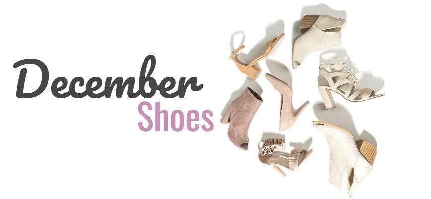 December Shoes