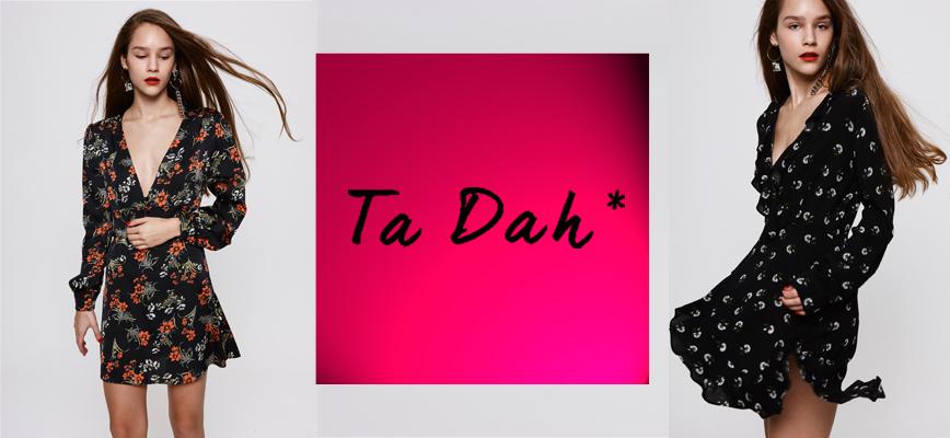 TA DAH