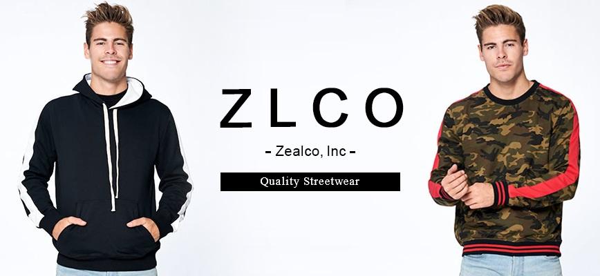 Zealco Inc