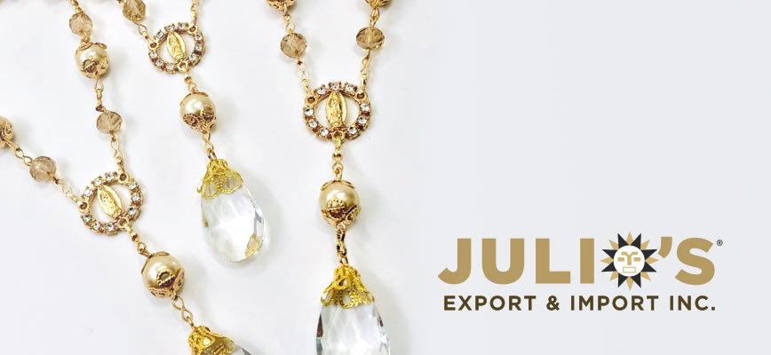 Julio's Export and Import