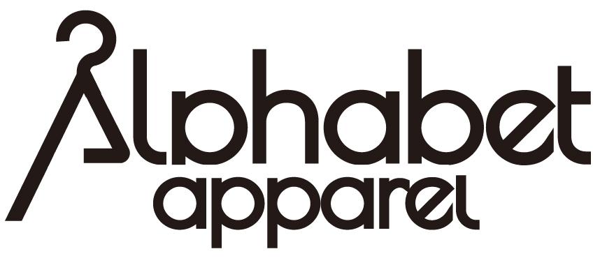 Alphabet Apparel