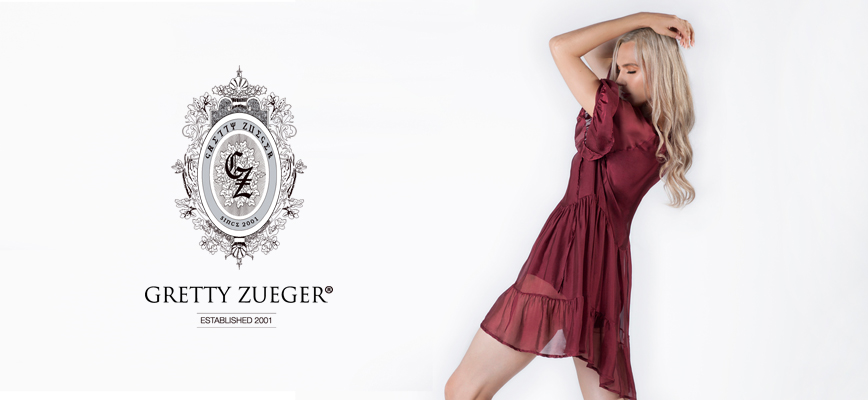 Gretty Zueger