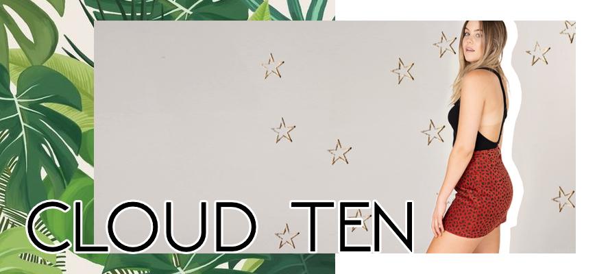 Cloud Ten