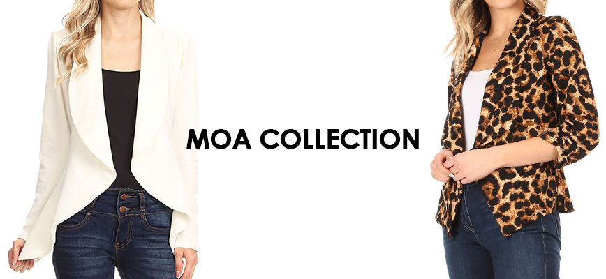 Moa Collection